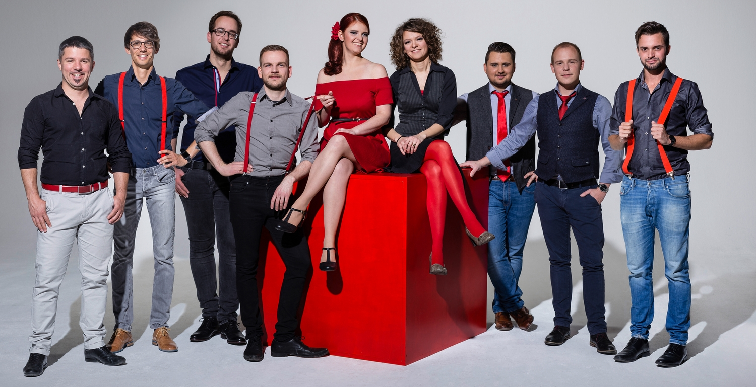 Titelfoto Seven Up - Die Band
